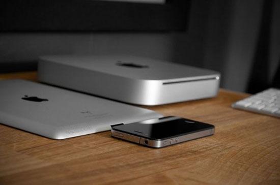 Apple khiếu nại lệnh cấm bán iPhone, iPad bản cũ
