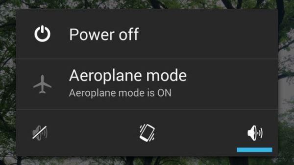 3 công dụng không ngờ của chế độ máy bay trên smartphone