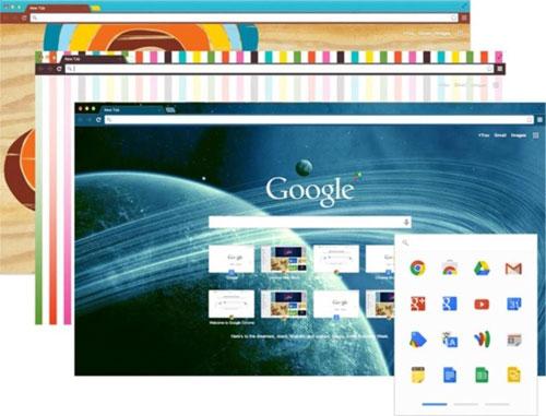 Google Chrome Beta sẽ cải thiện thời lượng pin của laptop