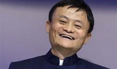 CEO Jack Ma: Thời gian nghèo khó mới là tuyệt vời