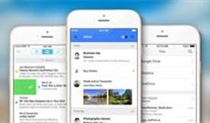 Những ứng dụng email tốt và tiện dụng trên iOS