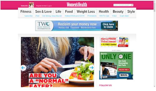 Màu sắc ảnh hưởng tới website