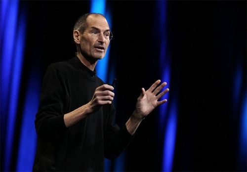 Sự thật về Steve Jobs: Lão chằn tinh hay ông bụt?