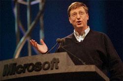 Học từ Bill Gates