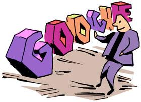 Google và những tiện ích táo bạo