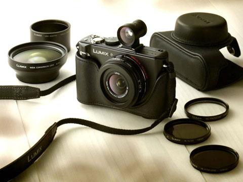 Top 5 máy ảnh bán chuyên nghiệp