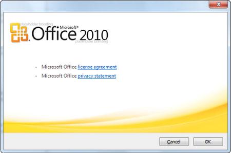 Đánh giá Microsoft Office 2010