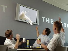 Kênh truyền hình 3D 24 giờ đầu tiên trên thế giới