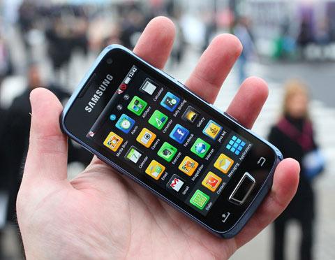 Di động Android máy chiếu bán đầu tiên ở Singapore 1