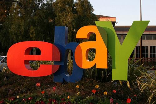 """eBay """"hốt bạc"""" nhờ dịch vụ PayPal"""