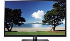 Chọn TV 3D công nghệ LED hay Plasma?