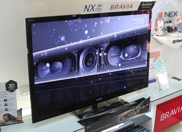 Chọn TV 3D công nghệ LED hay Plasma