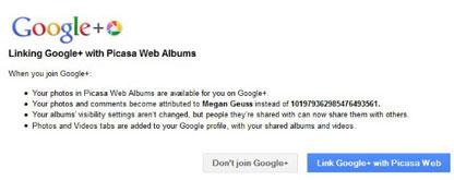 Mạng xã hội Google+, dùng như thế nào?