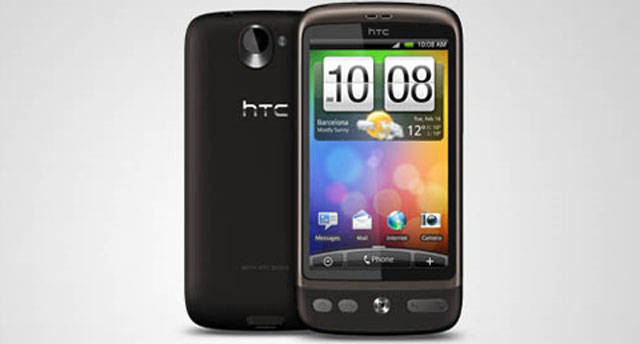 Blog.ToanInfo.Com - Top 20 smartphones in June 2011 -HTC Desire