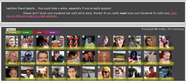 Mẹo chuyển bạn bè từ Facebook sang Google+