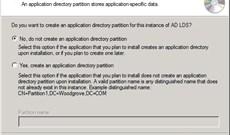 Cấu hình dịch vụ Lightweight Directory Service – Phần 5