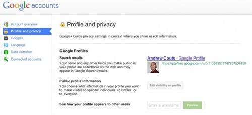 So tài Google+ và Facebook