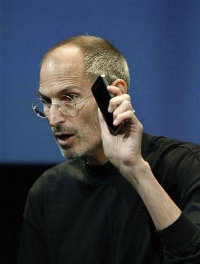 iPhone 5 sẽ mỏng và nhẹ hơn iPhone 4