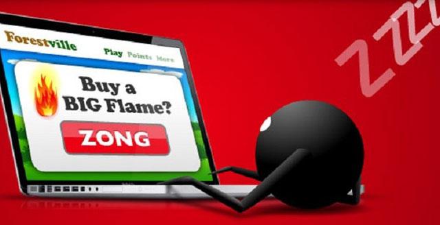 eBay chi 240 triệu USD để thâu tóm hãng Zong