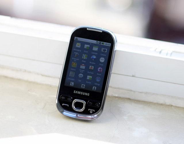 Top 10 điện thoại Android giá rẻ tại VN