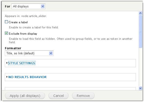 Thiết kế website động với mã nguồn Drupal 7 - Phần 8