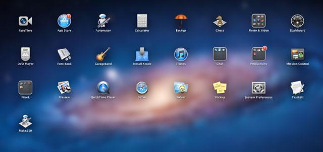 5 điều đáng mong chờ từ OS X Lion