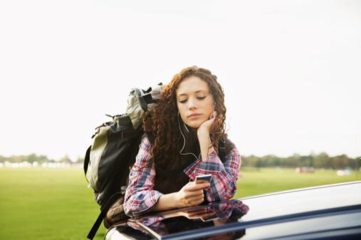 Mẹo cho dân công nghệ khi đi du lịch