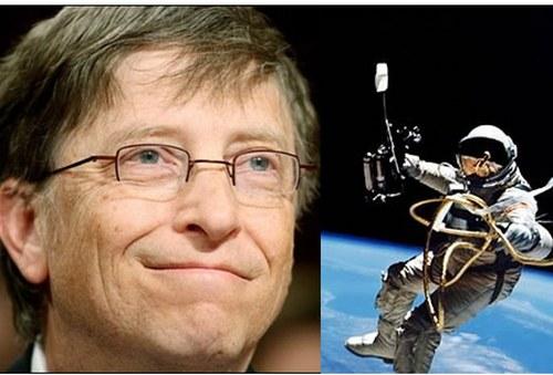 Microsoft: Ngày đầu khó khăn và tầm nhìn Bill Gates