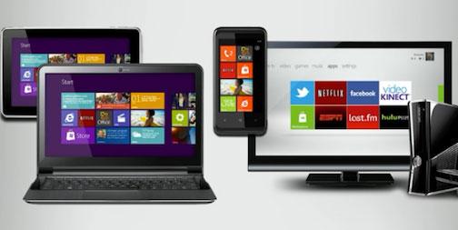 Sắp kết thúc thời đại của Windows