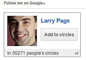 Đưa Google+ lên WordPress
