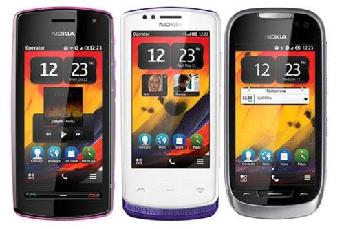 Hướng dẫn cài hiệu ứng cho Belle FP2 -> Nokia 603, 700, 701, 808