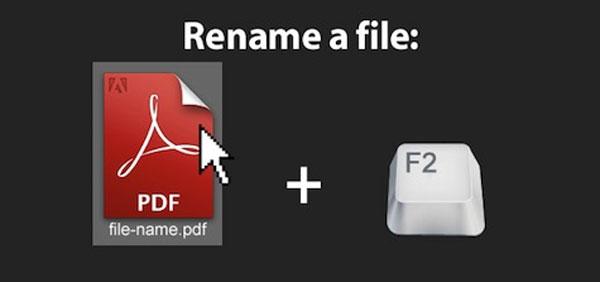 12 phím tắt giúp PC chạy nhanh hơn
