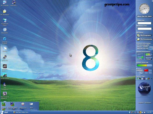 7 điều phải nghĩ trước khi dùng Windows 8