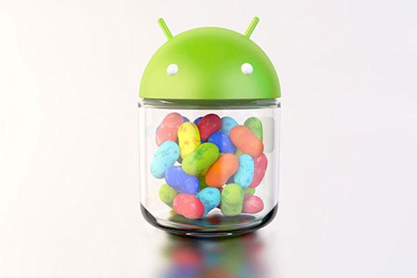 Google cung cấp mã nguồn Android 4.1 miễn phí