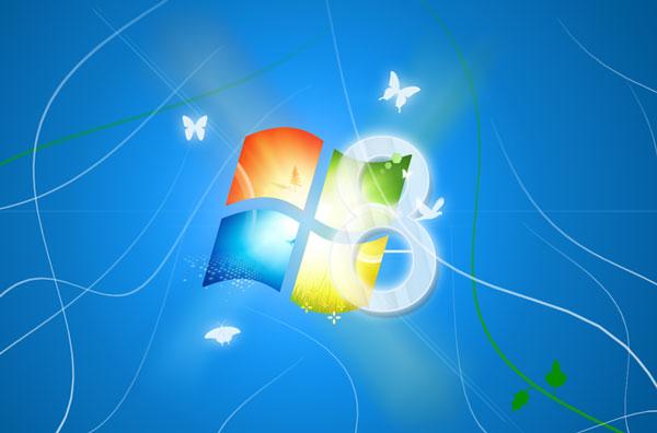 Hãng Microsoft thu phí cấp quyền dùng Windows 8