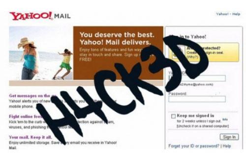 Cách kiểm tra mật khẩu Yahoo, Gmail có bị lộ hay không