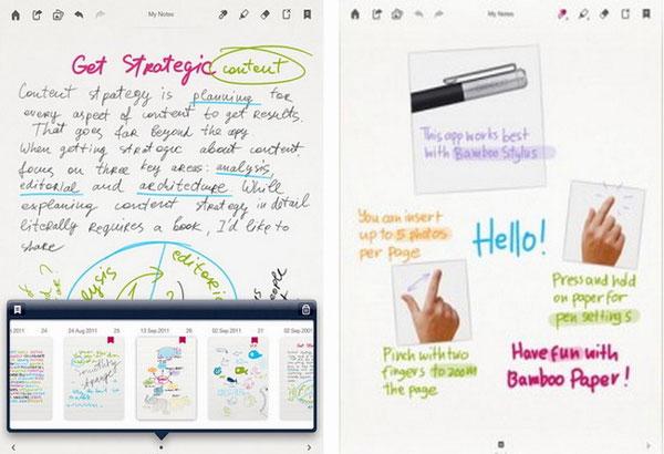 9 ứng dụng iPad tuyệt vời cho học tập