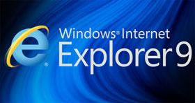 Tùy biến Internet Explorer 9 trên Window