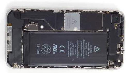 Tuyệt chiêu khắc phục màn hình iPhone bị vỡ