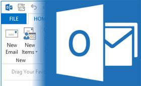 Hướng dẫn bổ sung Gmail vào Outlook 2013 qua giao thức POP