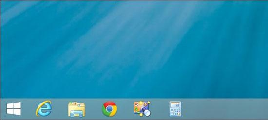 Hướng dẫn boot thẳng vào desktop trên Windows 8.1