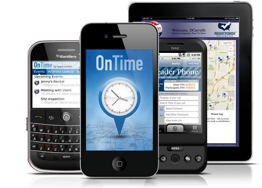 2013: Doanh thu từ ứng dụng di động đạt 27 tỷ USD
