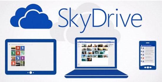 Microsoft không được dùng tên SkyDrive tại châu Âu
