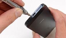 Hướng dẫn thay thế pin cho iPhone 5