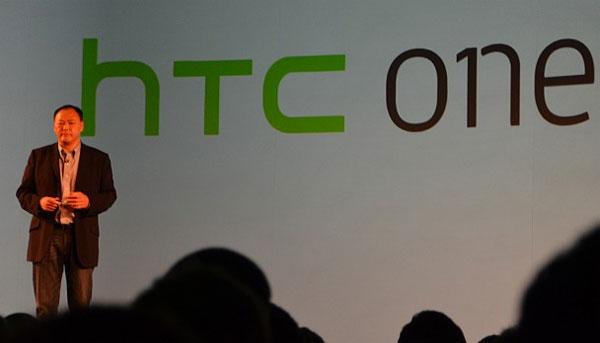 Lợi nhuận quý II của HTC giảm 83% so với năm ngoái
