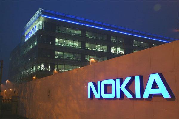 Standard & Poor hạ mức xếp hạng tín dụng của Nokia