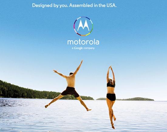 Motorola: không có sự kiện nào được tổ chức vào ngày 11 tháng này cả
