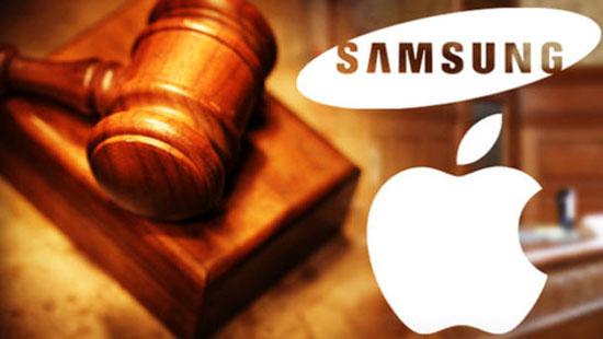 Apple yêu cầu ITC xem xét lại lệnh cấm bán iPhone, iPad