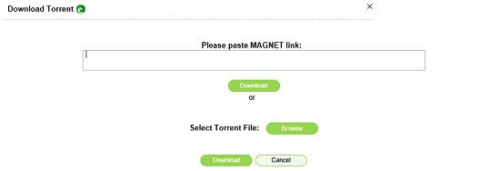 Dich vụ lấy file torrent siêu tốc bằng FileStream