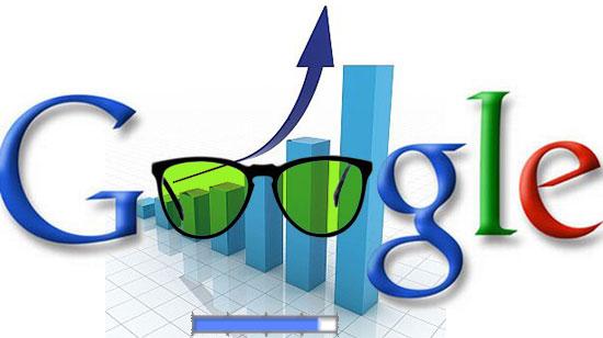 Lợi nhuận Google tăng nhưng không đạt như kỳ vọng